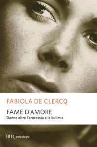 libro fame d'amore